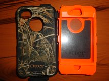 IPHONE 4/ 4S Otterbox Otter Box Defender Series case camo in Ramstein, Germany