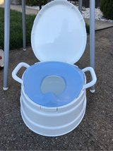 Primo potty chair in Fort Leonard Wood, Missouri