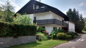 """Fully Furnished Flat  Niersbach"" - a Bavarian Style Home in Spangdahlem, Germany"