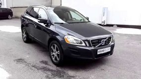 Volvo XC 60 AWD D5 2011 in Ramstein, Germany