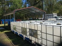 Food grade IBC tote in Camp Lejeune, North Carolina