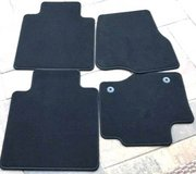 Floor Mats New Ford F250 New BLACK in Conroe, Texas