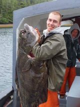Alaskan guided fishing and hunting trips in Fort Lewis, Washington