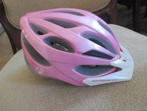 Bontrager Youth cycling helmet in Kingwood, Texas