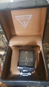 guess watch REDUCED** in Fort Lewis, Washington