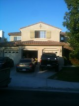 Furnished Room for Rent in Military House.  All utilities, cable & internet included.  Avail now. in Vista, California