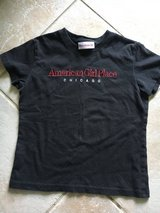 Girls American Girl Chicago t shirt small, maybe a 6-8 in Glendale Heights, Illinois