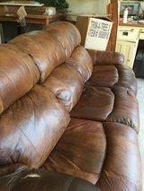 Leather furniture in Baytown, Texas