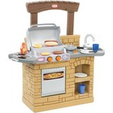 Little Tikes Cook 'n Play Outdoor BBQ Grill in Conroe, Texas