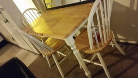 Table in Vacaville, California