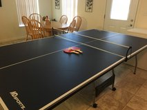 New Ping Pong Table in Watertown, New York
