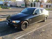 2011 BMW 328i Sedan in Travis AFB, California