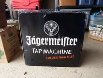 Jagermeister Tap Machine in Wilmington, North Carolina