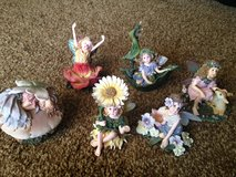 Boyds Bears faerie collection in St George, Utah