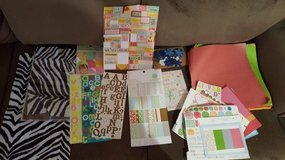 Scrapbook/Craft items in Camp Lejeune, North Carolina