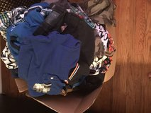 Boy clothes, 3 mo - 4T in bookoo, US