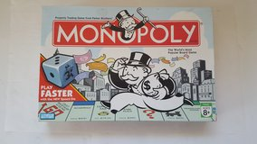 Monopoly in Yucca Valley, California
