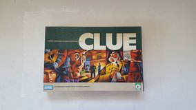 Clue Board Game in Yucca Valley, California