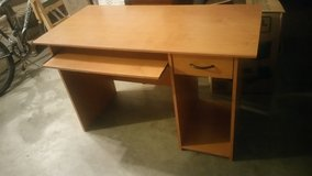 Desk small in Fort Lewis, Washington