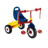 Radio Flyer Bike with push handle in Vacaville, California