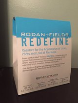 Rodan + Fields Redefine Regimen in Byron, Georgia