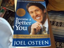 Become A Better You by Joel Osteen in Alamogordo, New Mexico