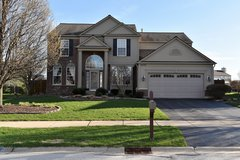 Plainfield Single Family House For Sale in Naperville, Illinois