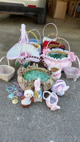 Easter Basket Assortment in Shreveport, Louisiana