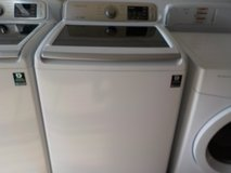 SAMSUNG TOP-LOAD WASHER in Fort Bragg, North Carolina