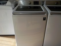 SAMSUNG T-LOAD WASHER in Fort Bragg, North Carolina