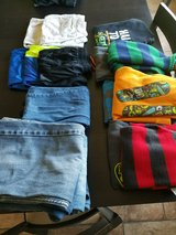 Boy Clothes Size L/XL (12, 14/16) in Todd County, Kentucky