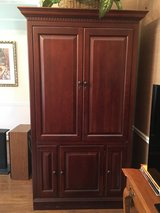 Armoire in Valdosta, Georgia