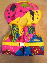 Child Life Jacket in Naperville, Illinois