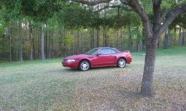 2002 mustang in Warner Robins, Georgia