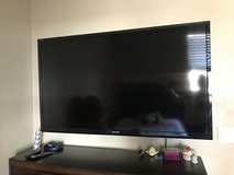 "60"" plasma tv in Temecula, California"
