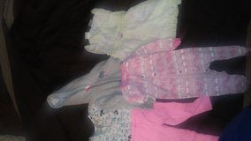 Lot of baby clothes 12-24 months in Alamogordo, New Mexico
