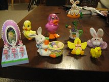 Easter Goodies in Naperville, Illinois