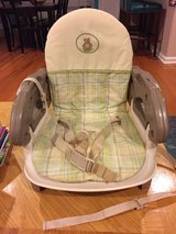 Reduced: Summer Infant Booster Seat in Bolingbrook, Illinois