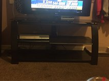 glass tv stand in Fort Carson, Colorado