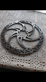 Trickstuff brake rotors Mountain bike new! in Ramstein, Germany