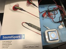 Bose SoundSport in-ear for sale in Okinawa, Japan