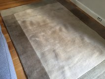 100% Wool Rug in Lakenheath, UK