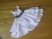 Baby girls toddler dress 24 months easter dress in Lockport, Illinois