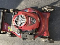 Lawnmower for parts in Morris, Illinois