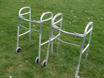 2 Remco Medical Walkers. Practically New! in Chicago, Illinois