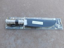 Survival knife in Alamogordo, New Mexico