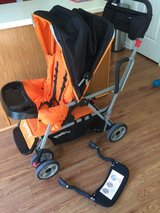Joovy Caboose ultralight stroller in Columbus, Georgia