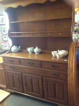 Nice hutch with base in Clarksville, Tennessee