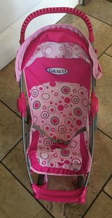 Graco baby doll stroller in Morris, Illinois