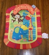 Bright Starts Tummy Time Mat NWT in Columbus, Georgia